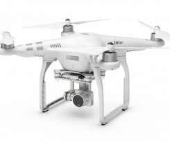Phantom 3 Advanced with Extra Battery