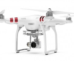 Phantom 3 Standard with Extra Battery and Phantom Backpack