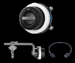 인스파이어 2 전용 DJI 포커스 핸드휠 (0.3m 어댑터 케이블)