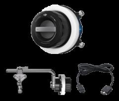 인스파이어 2 전용 DJI 포커스 핸드휠 (1.2m 어댑터 케이블)