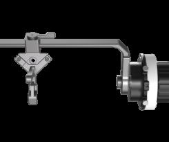인스파이어 2 - DJI 포커스 핸드휠 조종기 스탠드