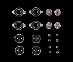 인스파이어 2 - 1550T 퀵 릴리즈 프로펠러 마운팅 플레이트