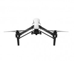 Inspire 1 V2.0/Pro Aircraft (Excludes Remote Controller, Camera, Battery and Battery Charger)