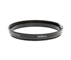 Zenmuse X5 - Balancing Ring for Panasonic 15mm f/1.7 ASPH Prime Lens