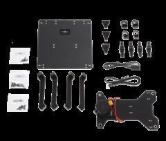 매트리스 600 - Zenmuse X3/X5 Series Gimbal Mounting Bracket