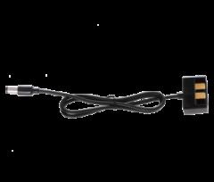 DC 파워케이블 배터리 (2PIN)
