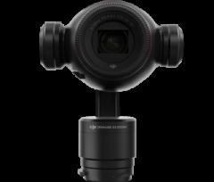 오즈모+ - 젠뮤즈 X3 줌 짐벌과 카메라