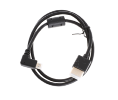 로닌-MX - SRW-60G용 HDMI toMicro HDMI 케이블