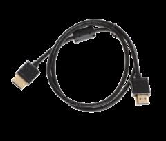 로닌-MX - SRW-60G용 HDMI to HDMI 케이블