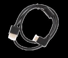 로닌-MX - SRW-60G용 HDMI to Mini HDMI 케이블