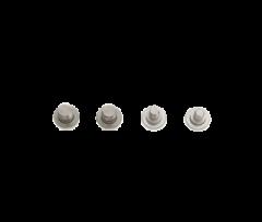 로닌-M 플랫 페이싱 (flat facing) 헤드 카메라 나사 1/4
