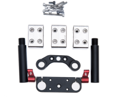 로닌 - HG900 카운터 무게 설정 세트