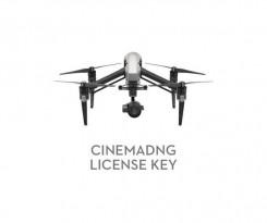 CinemaDNG 라이선스 키