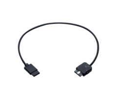 DJI 포커스 핸드휠 - 인스파이어 2 조종기 CAN Bus 케이블 (0.3m)