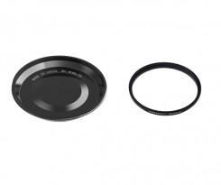 Zenmuse X5S Balancing Ring (Olympus M.Zuiko 9-18mm/4.0-5.6)